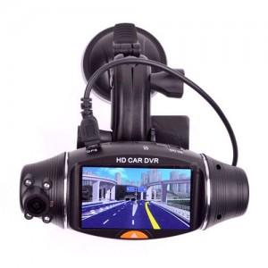 กล้องหน้ารถรุ่นมี GPS