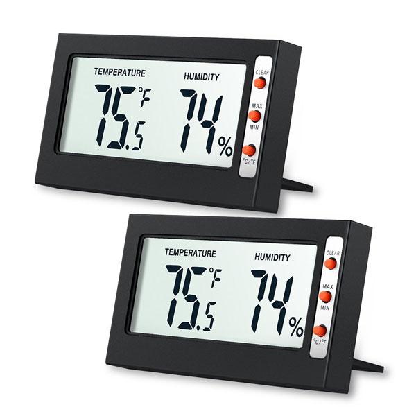 เครื่องวัดอุณหภูมิและความชื้นแบบดิจิตอล-AMIR-US-HM31