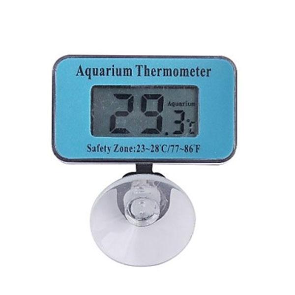 เครื่องวัดอุณหภูมิและความชื้นแบบดิจิตอล-Aquarium-SDT-1