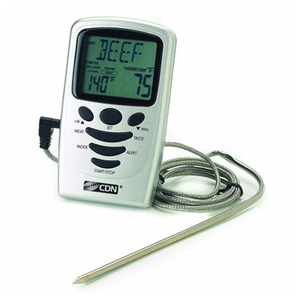 เครื่องวัดอุณหภูมิและความชื้นแบบดิจิตอล-CDN-DTP482