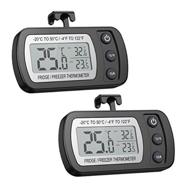 เครื่องวัดอุณหภูมิและความชื้นแบบดิจิตอล-ORIA-ADIB0725HL4Y9