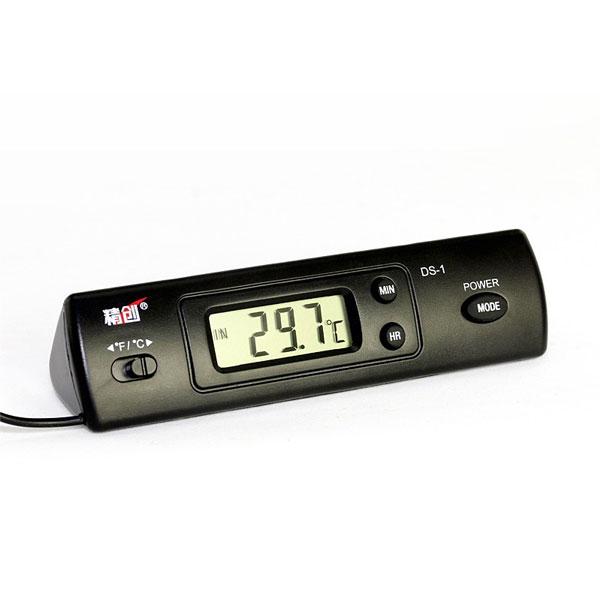 เครื่องวัดอุณหภูมิและความชื้นแบบดิจิตอล-Unique-DS-1