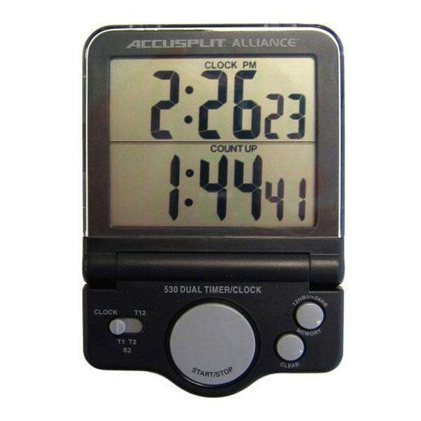 เครื่องวัดอุณหภูมิและความชื้นแบบดิจิตอลACCUSPLIT-AL530